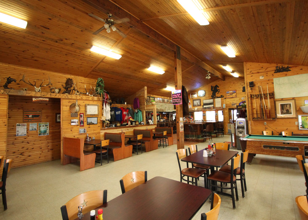 Lodging Buffalo Gap Guest Ranch
