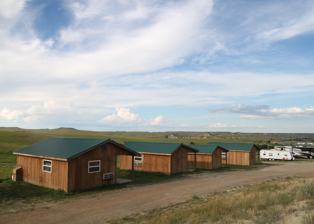 BGGR-cabins