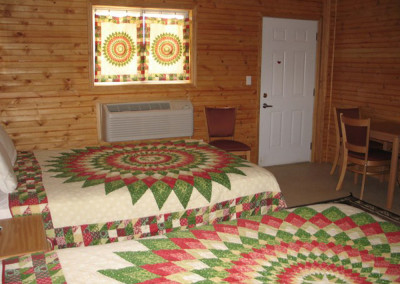 BGGR-lodging
