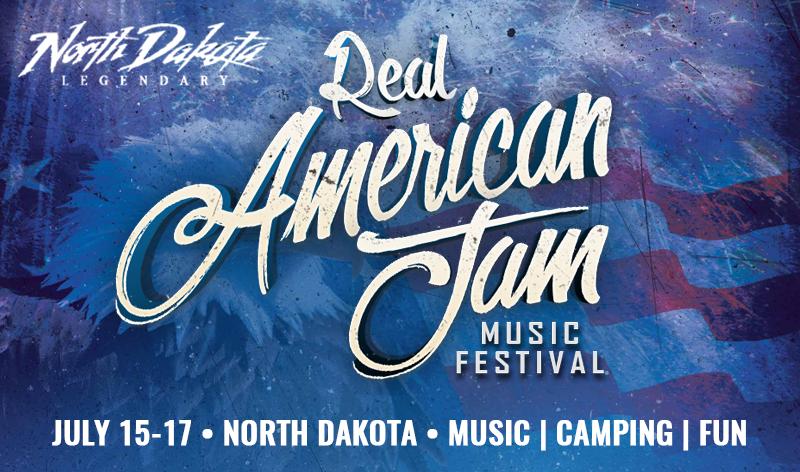 Real American Jam